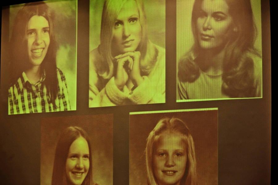 Rodney Alcala Victims