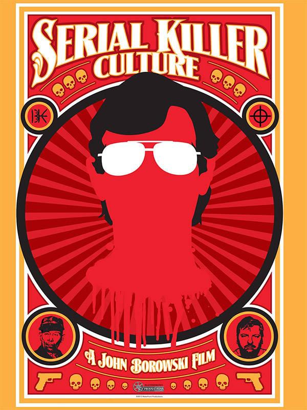 Serial Killer Culture