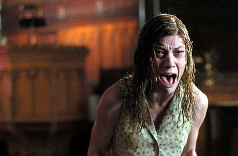 The Exorcism Of Emily Rose Movie