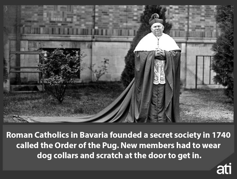 55 Interesting History Facts You Won't Learn Anywhere Else