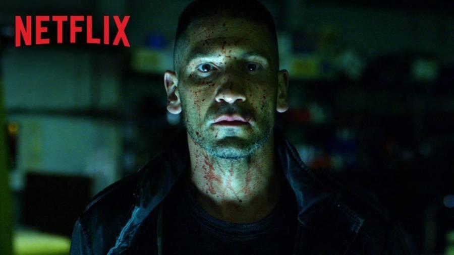 Netflix November 2017