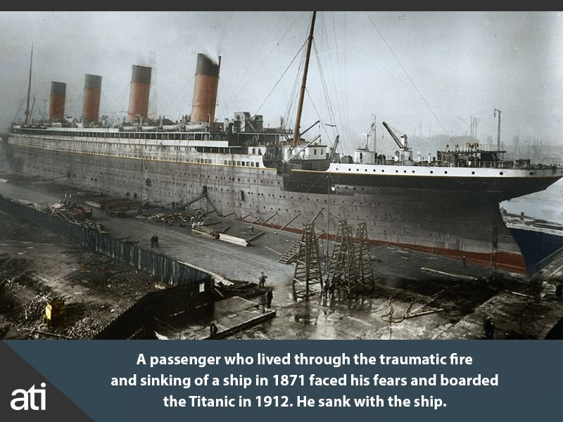 Titantic Interesting History Facts