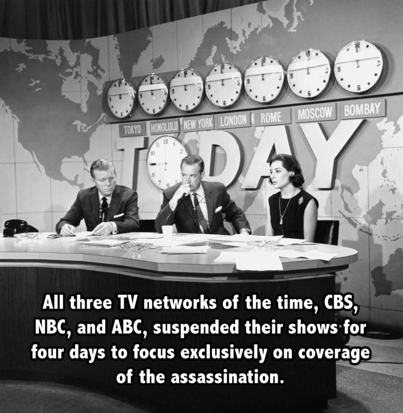 Tv Kennedy Assassination