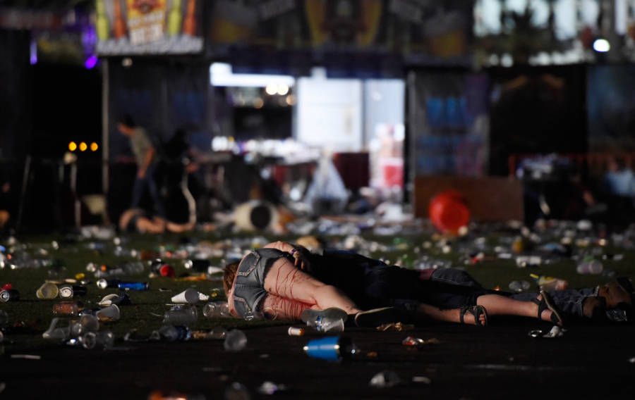 Victim Las Vegas Shooting