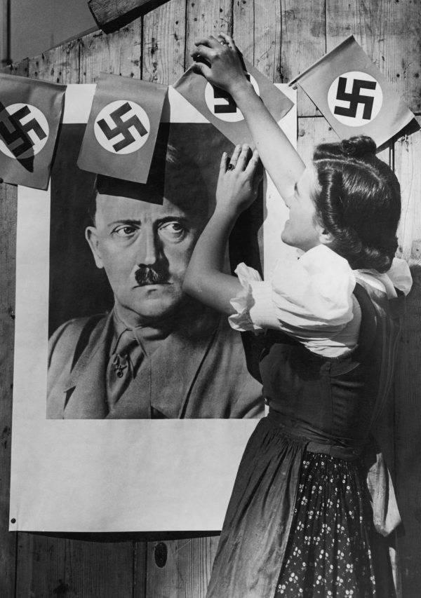 Waiting For Hitler