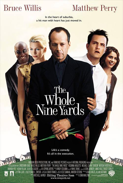 Whole Nine