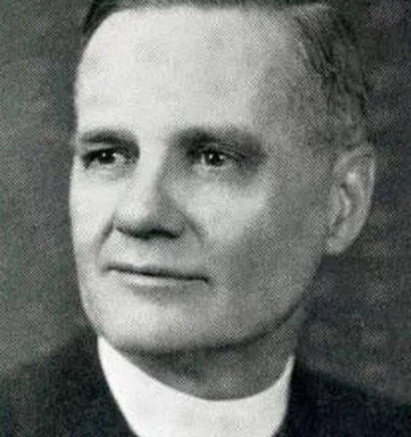 Ronald Hunkeler Roland Doe Priest