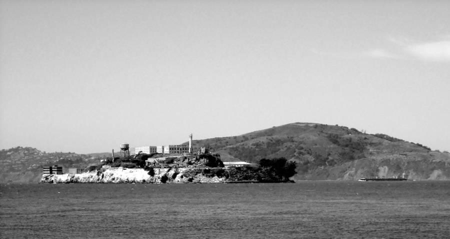 Alcatraz Escape Story