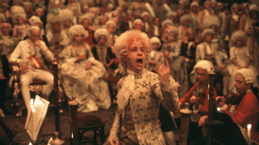 Amadeus Still