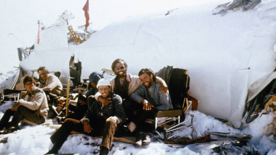 The Story Of The Miracle In The Andes When Survival Meant Cannibalism