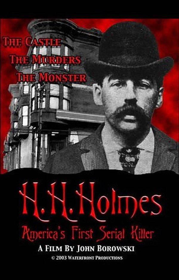 Best Serial Killer Documentaries Holmes