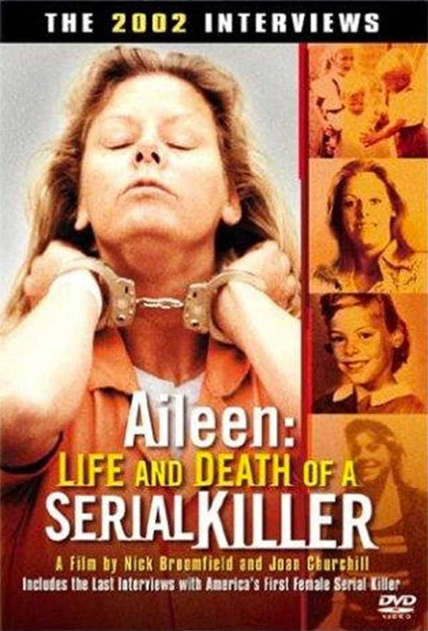 Best Serial Killer Documentaries On Netflix