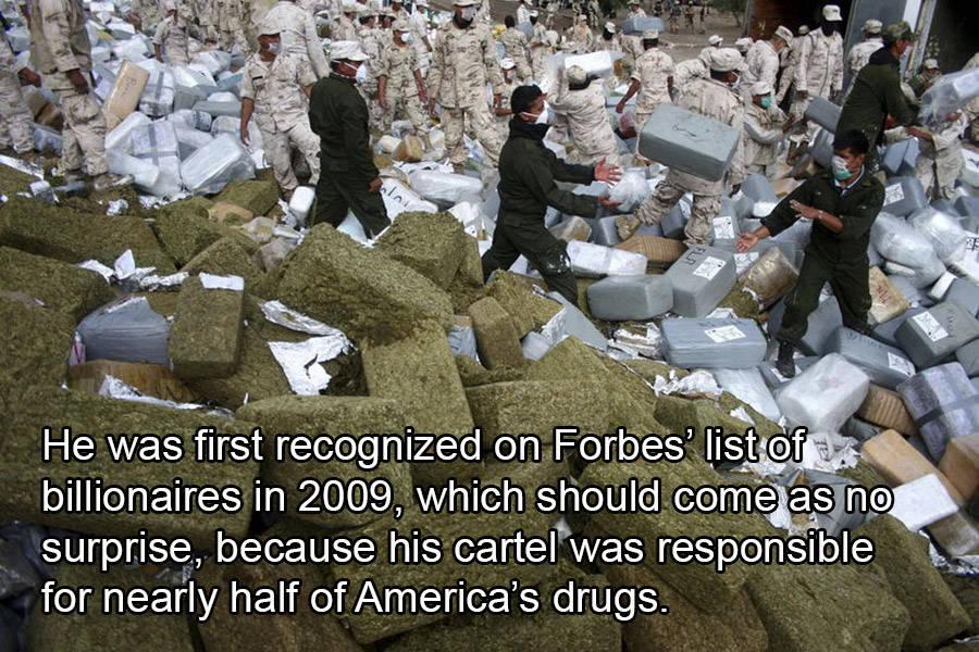 Big Drugs