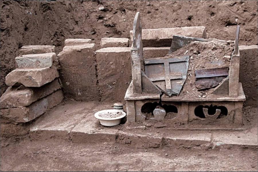 Buddhist Relics