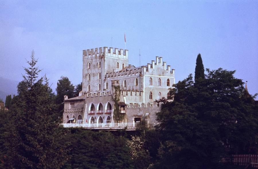Battle For Castle Itter