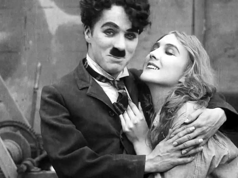 Chaplin Edna