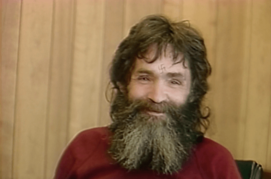 Interesting Charles Manson Quotes