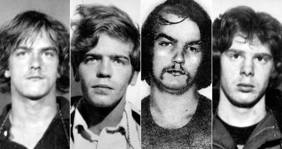 Chicago Ripper Crew