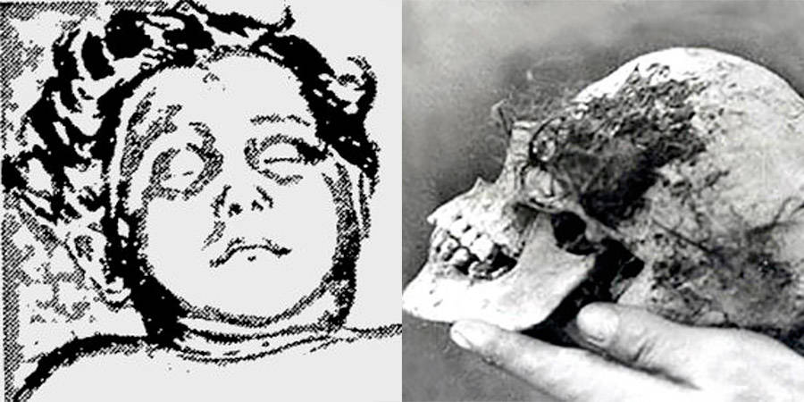 7 Strange Cold Cases Where The Murderer & Victim Were Both