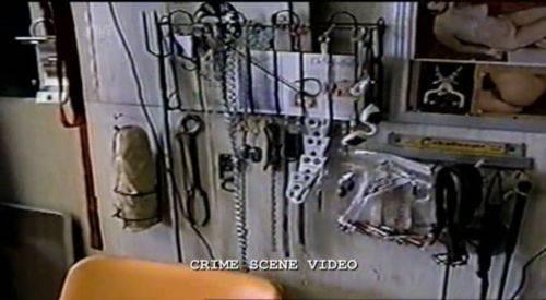 David Parker Ray The Horrifying Story Of The Toy Box Killer