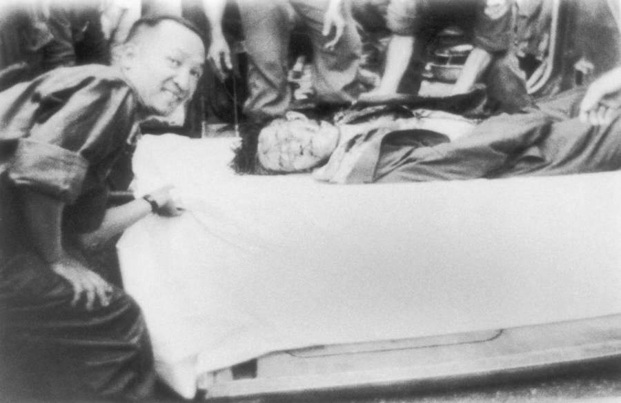 Diem Assassination