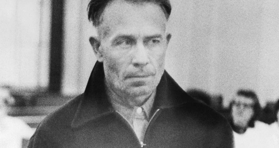 Ed Gein Horror Movies Based On True Stories