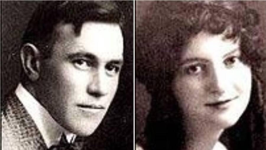 Grandparents Of Ed Kemper