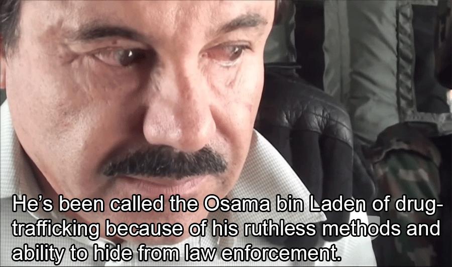 El Chapo Facts Joaquín Guzmán