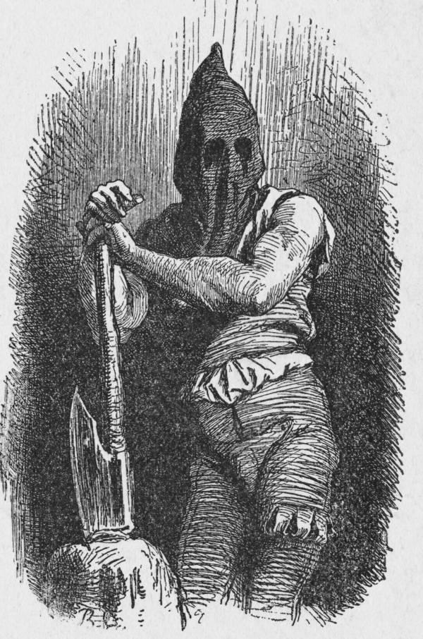 Executioner Kibosh