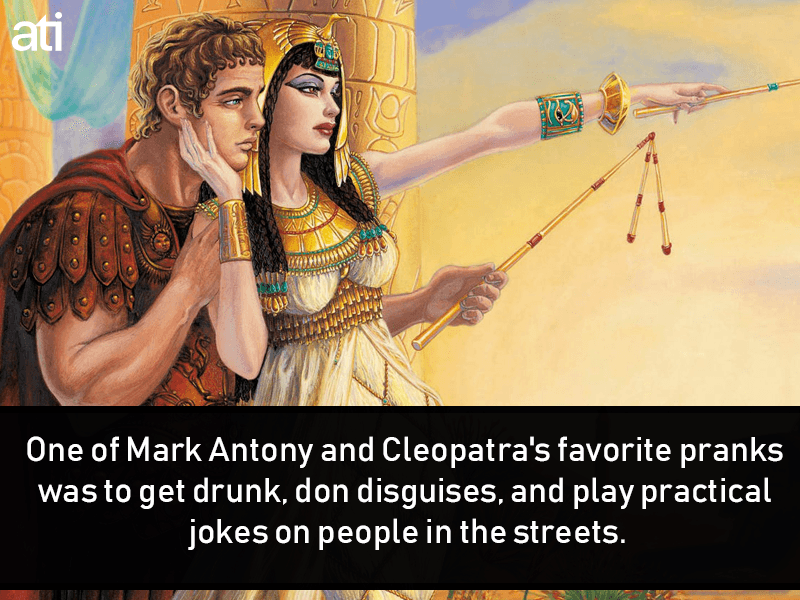 Funny Ancient Egypt Facts