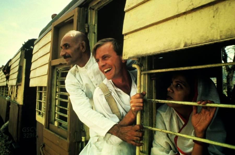 Gandhi Movie