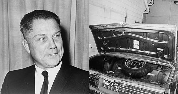 Jimmy Hoffa S Disappearance 7 Wild Theories That Could Be