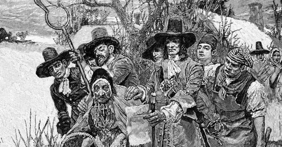 Salem Witch Trials: 6 Explanations For The Hysteria