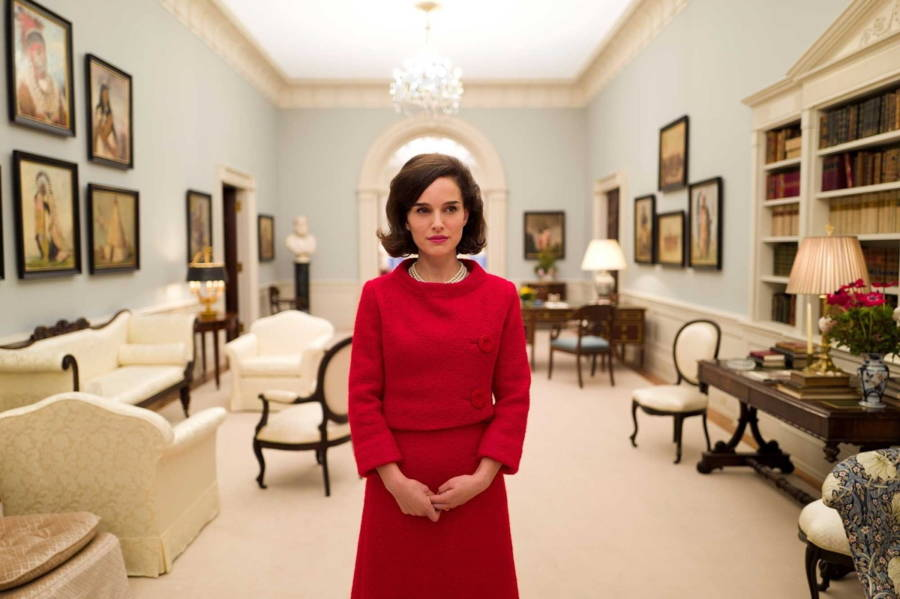 Jackie White House