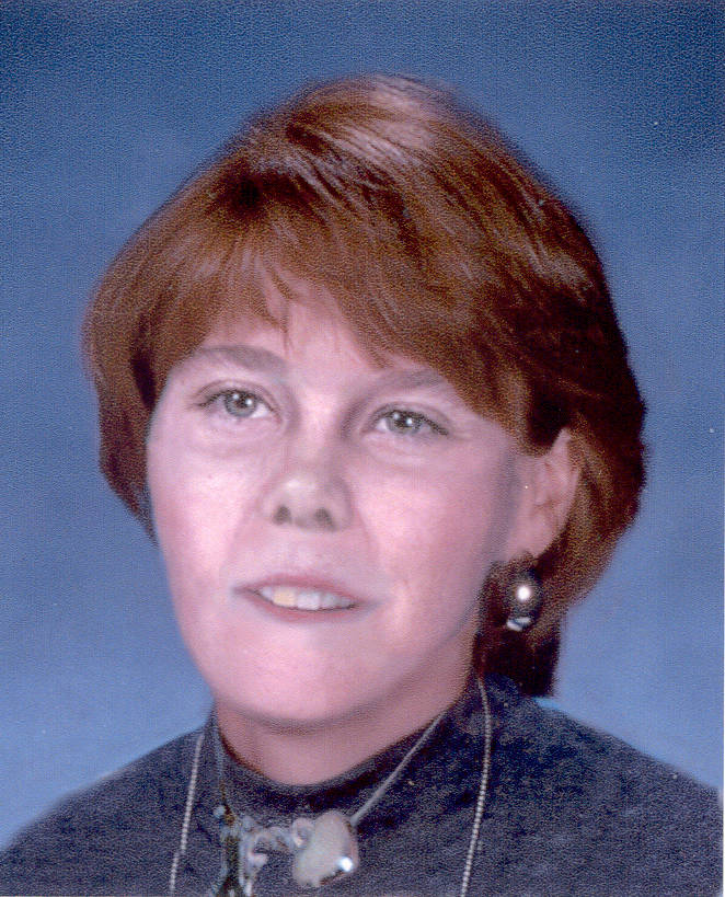 Knox County Victim Of Redhead Murders