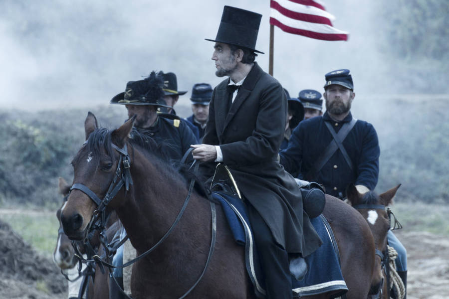 Lincoln Best Historical Movies