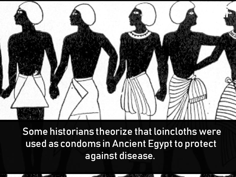 Loincloths