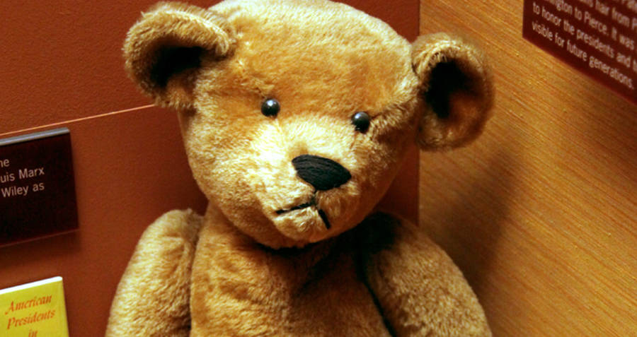 Michtom Teddy Bear