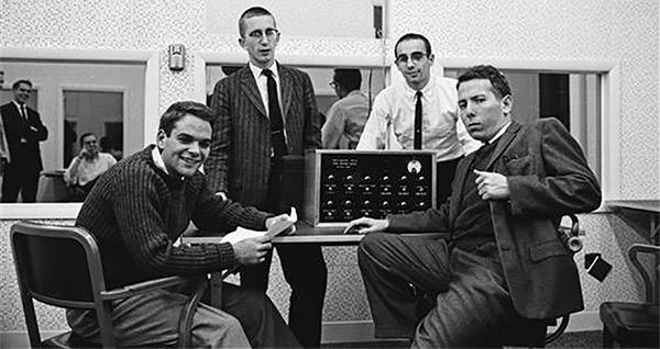 enron following milgram experiment A film by kathryn millard shock room breaks open stanley milgram's dramatic 'obedience to authority' experiment in the early 1960s, and forces.