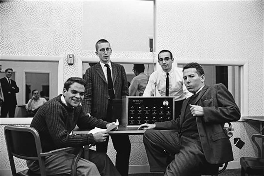 Stanley Milgram Shock Experiment