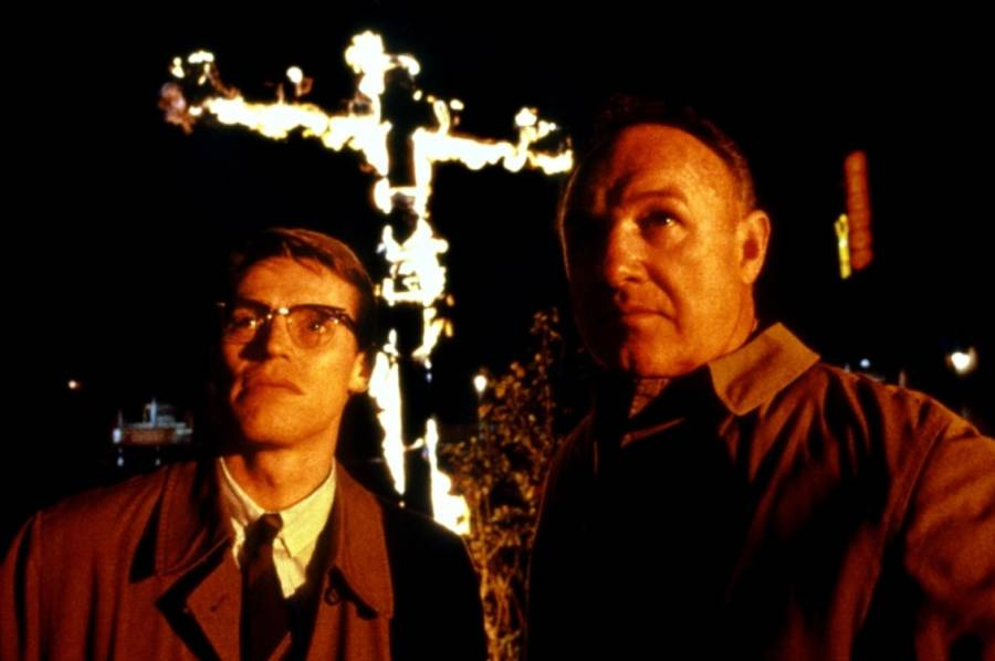Mississippi Burning Best Historical Movies