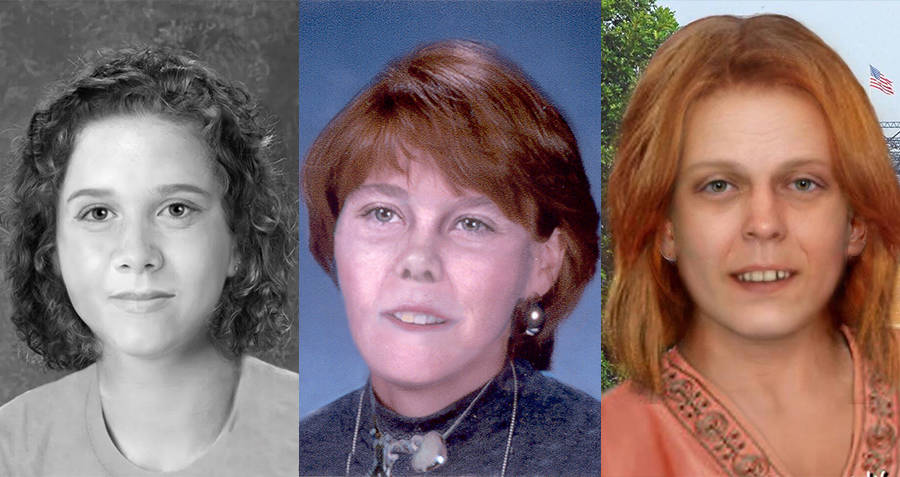 Redhead Murders