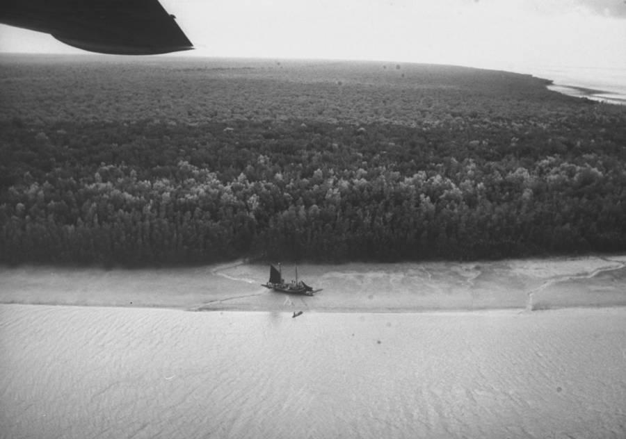 South Coast of New Guinea