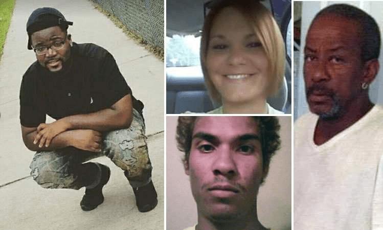 Seminole Victims