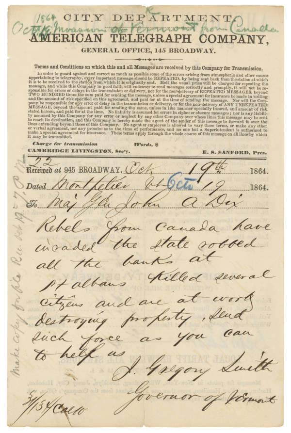 St Albans Telegram