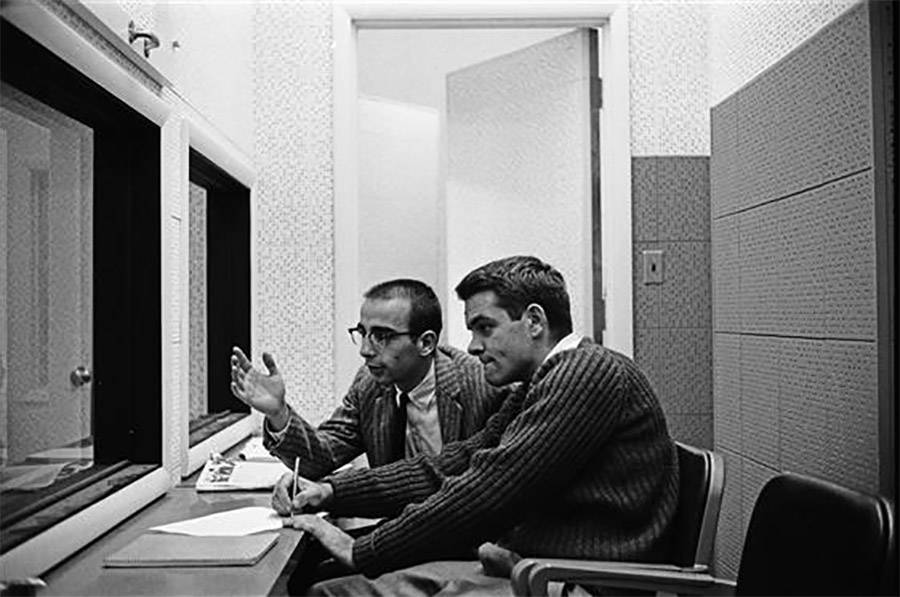 Students Of The Milgram Experiment