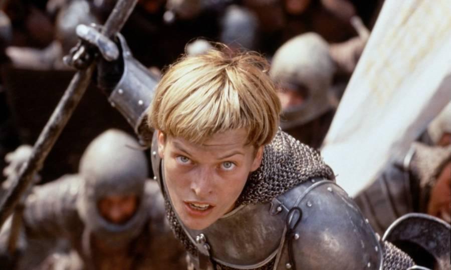 The Messenger Joan Of Arc