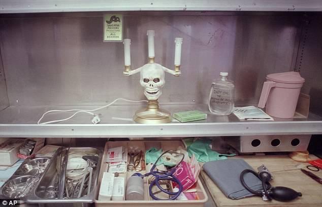 Toy Box Skull