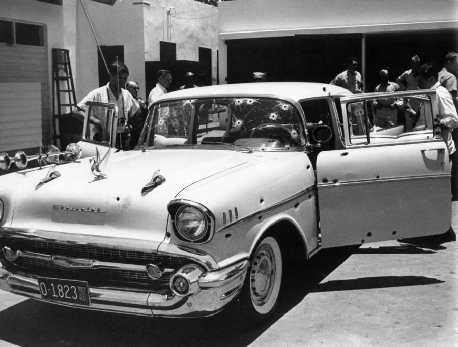 Trujillo Car
