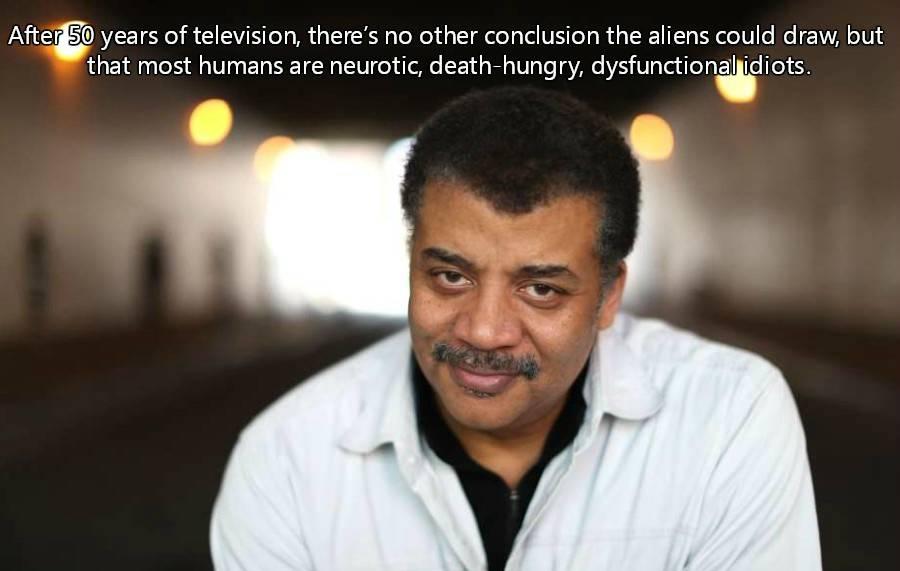 Tyson Television